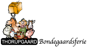 thorupgaard-bondegaardsferie
